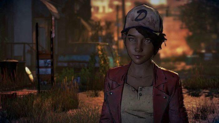 Telltale Games удалила из магазинов последний сезон The Walking Dead | Канобу - Изображение 1