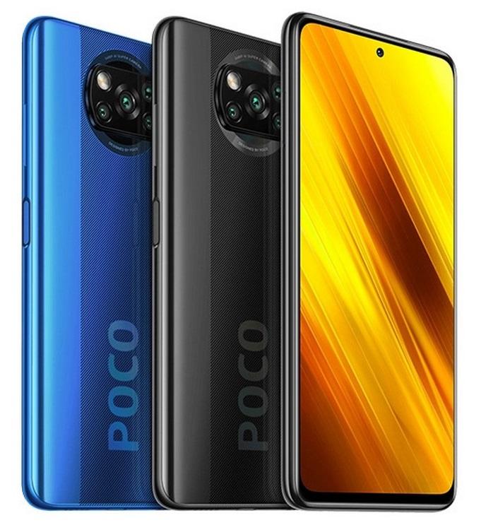 Представлен бюджетный флагманский камерофон Poco X3 NFC | Канобу - Изображение 536