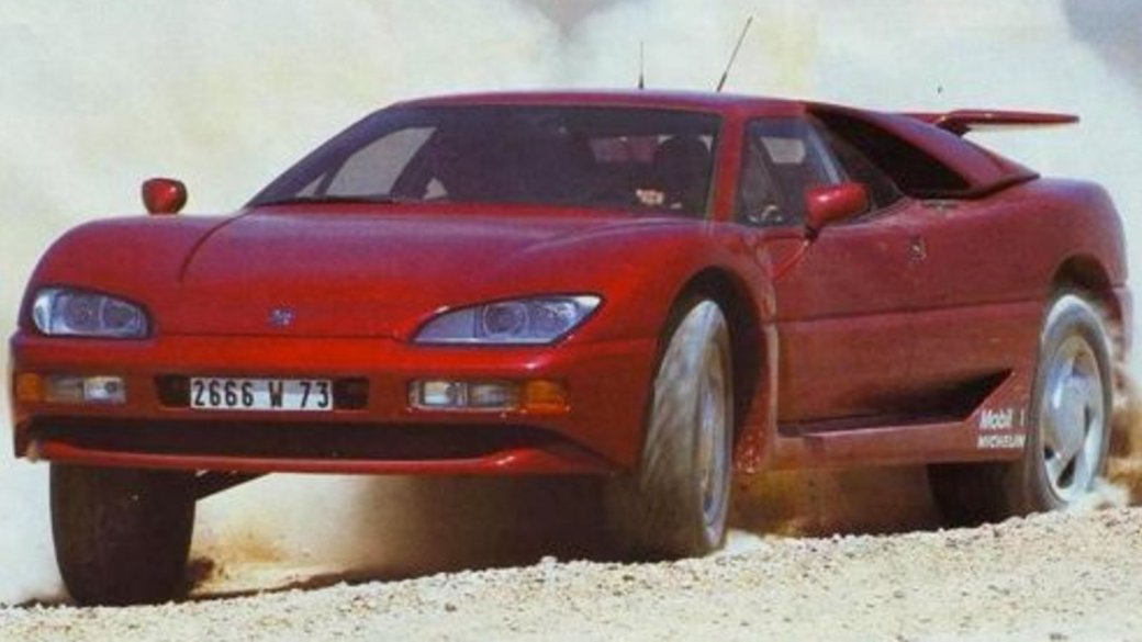 Уличные гонки непоулицам: что будет, если Need For Speed отправится набездорожье | Канобу - Изображение 335