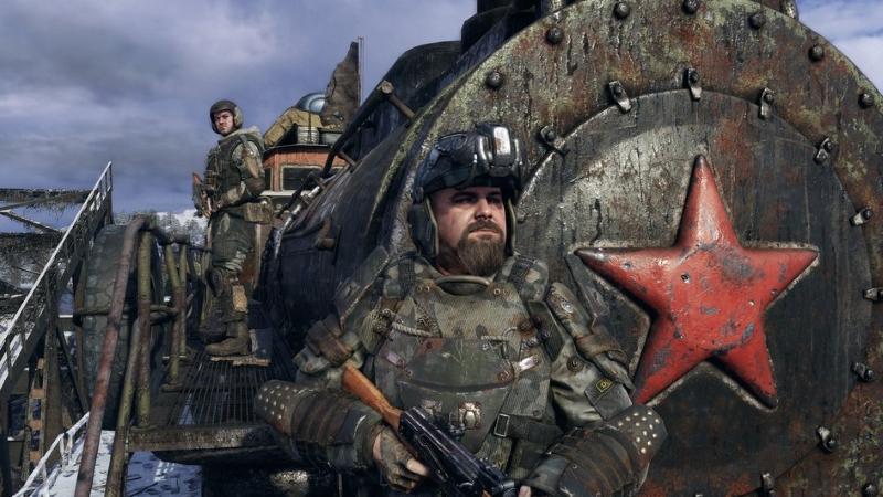 Сценарий Metro: Exodus вдва раза длиннее предыдущих игр серии вместе взятых | Канобу - Изображение 8279