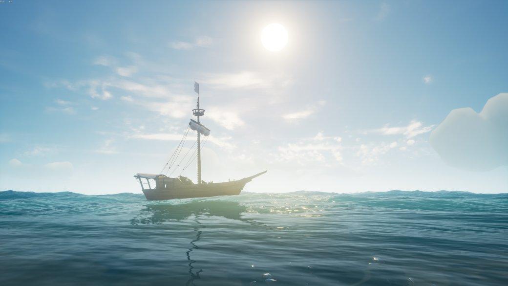 20 изумительных скриншотов Sea ofThieves | Канобу - Изображение 8983