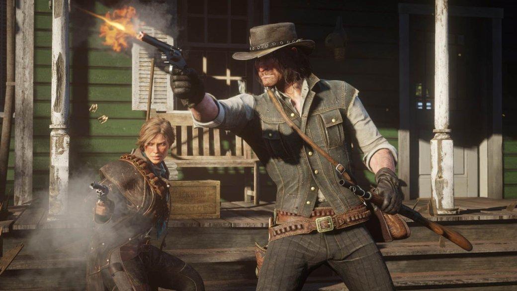 Гайд. Где найти всех легендарных стрелков вRed Dead Redemption2 | Канобу - Изображение 4946