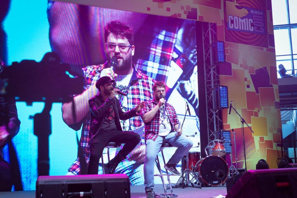 Галерея. Как прошел Comic Con Saint Petersburg | Канобу - Изображение 17