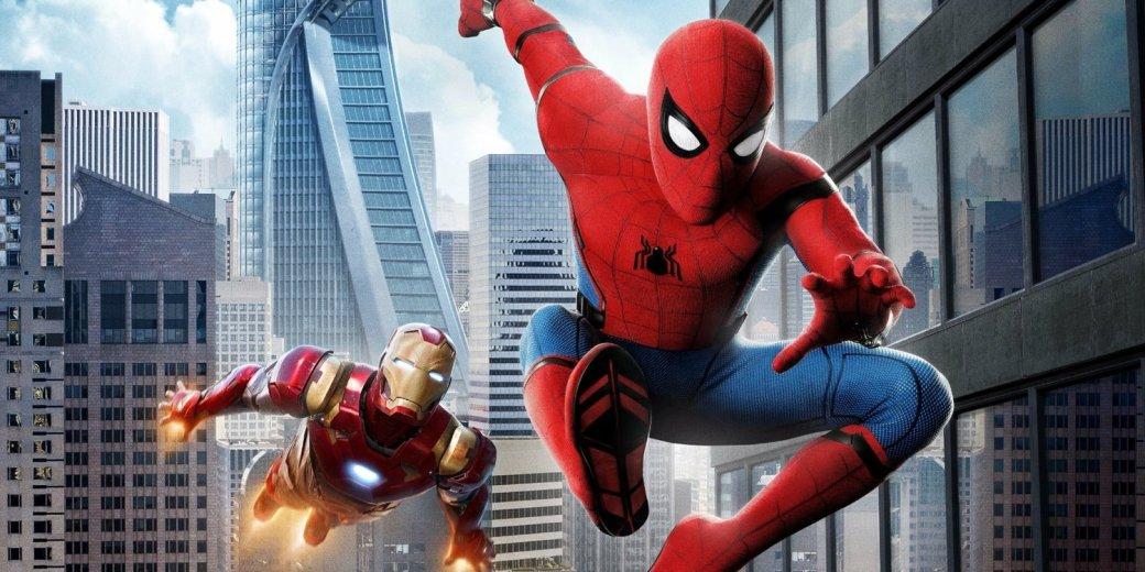 Как после разборок с Sony Человек-паук попал к Marvel? | Канобу - Изображение 7976