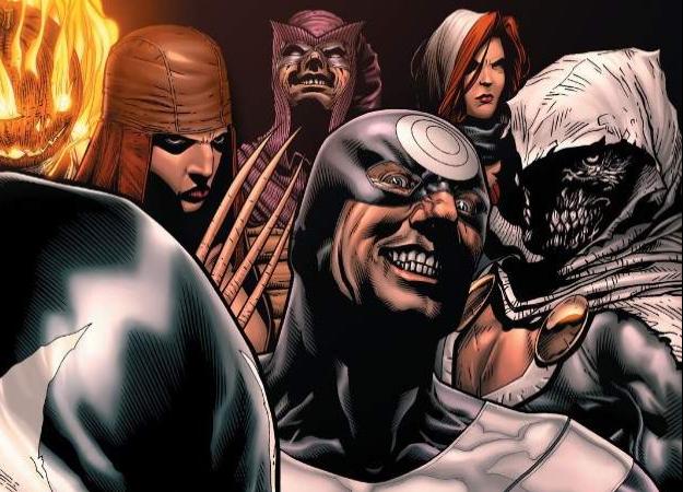 Каких персонажей стоит ждать вфильмах 4 фазы киновселенной Marvel— после «Мстителей4»?. - Изображение 10