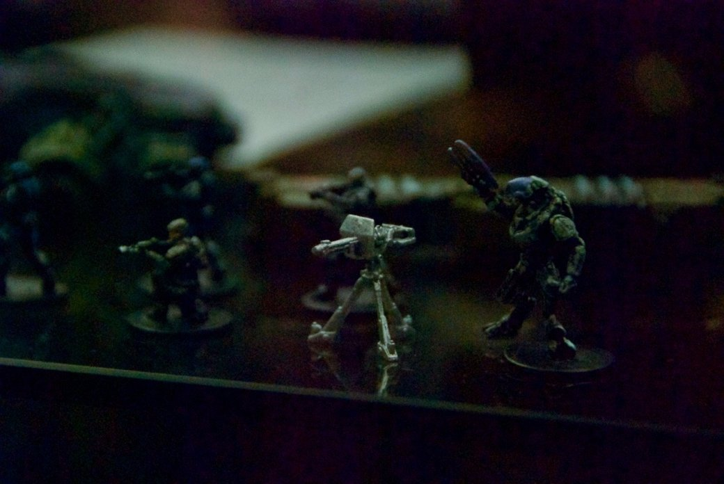 Тур по офису 343 Industries | Канобу - Изображение 18
