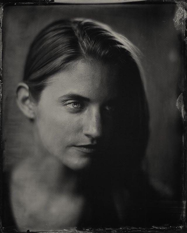 20 фотопортретов современности, сделанных накамеру XIX века   Канобу - Изображение 4821