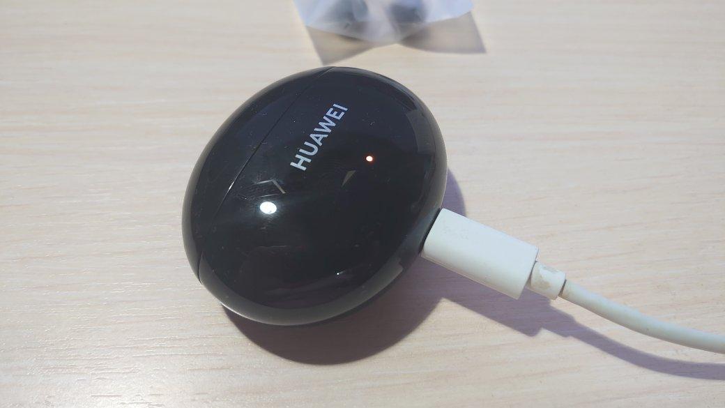 Обзор Huawei FreeBuds 4i. TWS-наушники среднего ценового сегмента схорошей автономностью