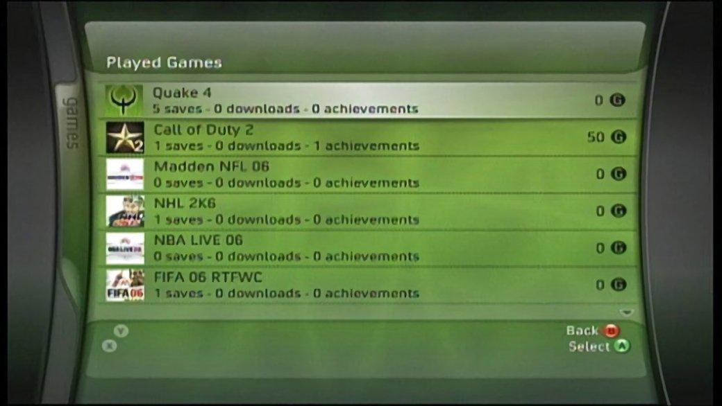 Ачивменты до и после Xbox 360 — откуда они взялись и почему столь популярны | Канобу - Изображение 4