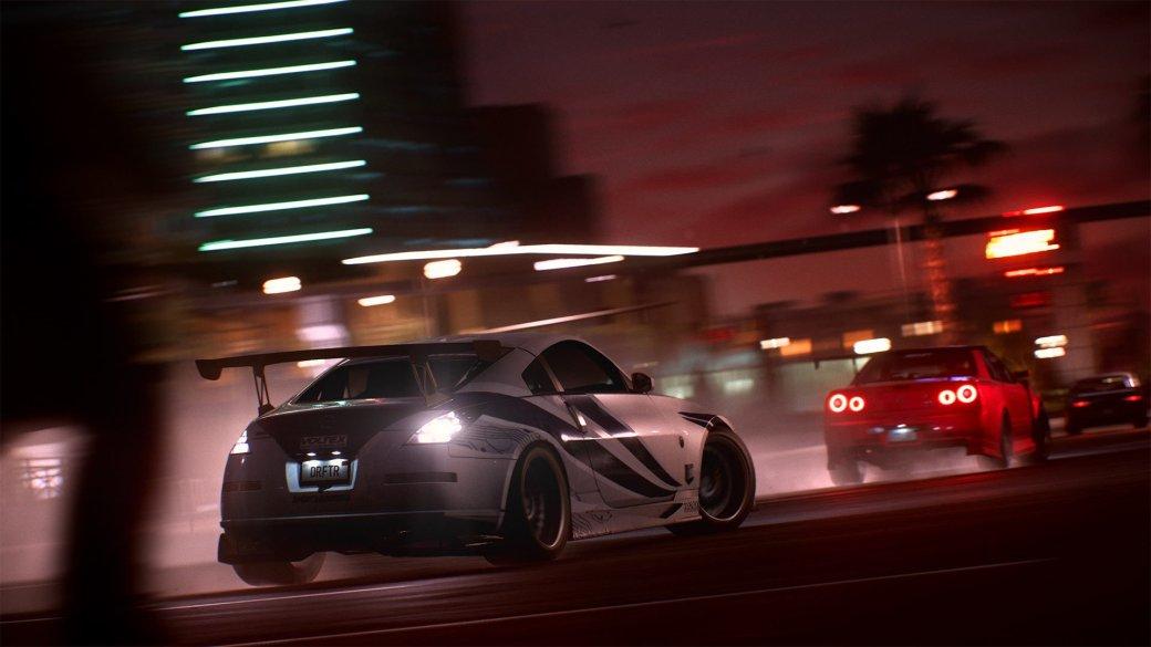 «Большое веселье»: что критики думают опревью-версии Need for Speed: Payback   Канобу - Изображение 3