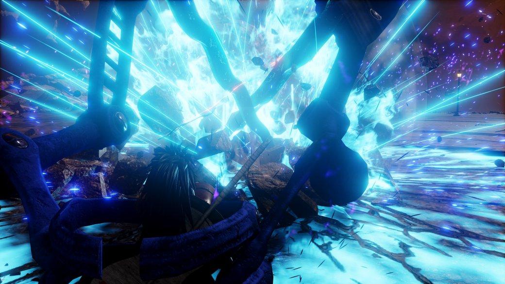 Мадара изаниме «Наруто» пополнит список бойцов Jump Force. Уже есть первые скриншоты | Канобу - Изображение 17