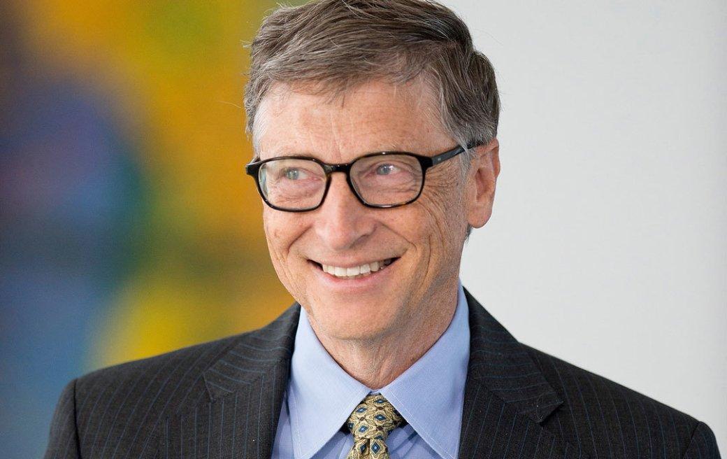 Билл Гейтс о боте для Dota 2 от Open AI: «Это важный шаг в продвижении искусственного интеллекта» | Канобу - Изображение 5855