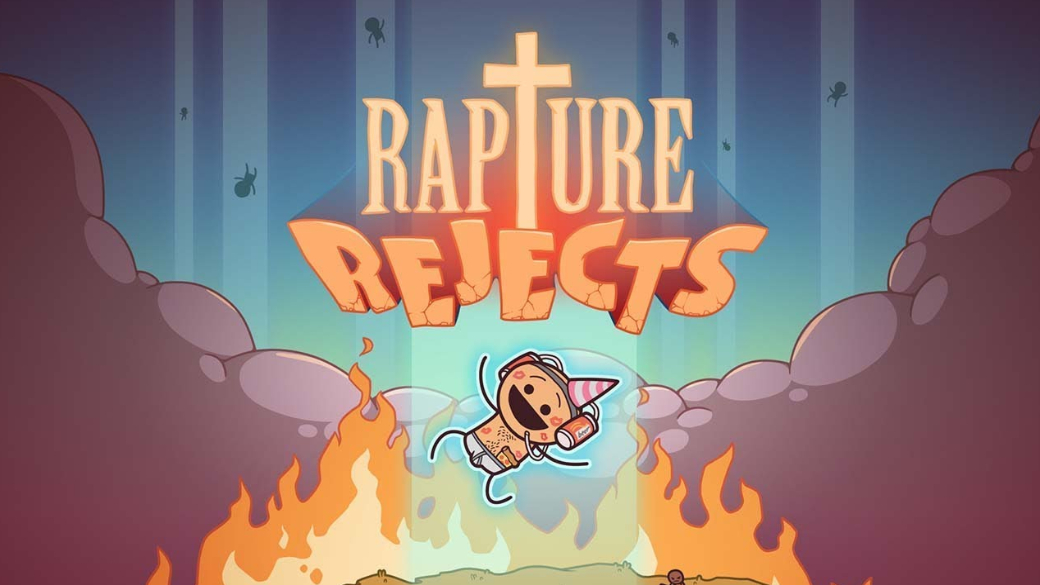 Разбираем Rapture Rejects — «королевскую битву» по мотивам Cyanide and Happiness   Канобу - Изображение 8797