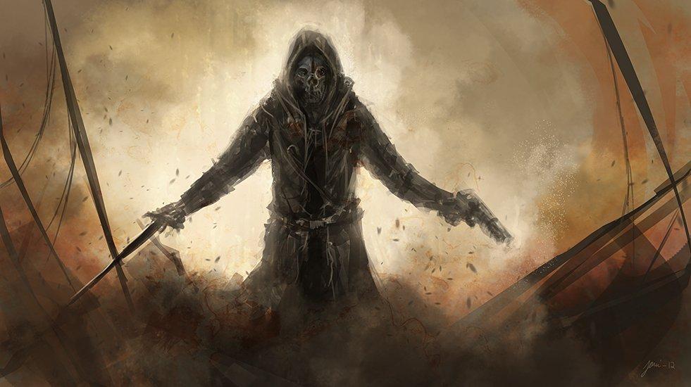 Чего мы ждем от EA, Ubisoft, Nintendo и Bethesda | Канобу