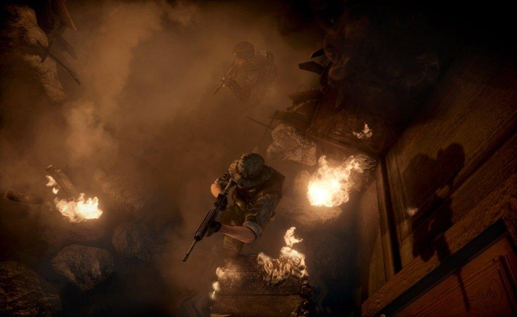 EA Showcase: впечатления от Medal of Honor: Warfighter   Канобу - Изображение 1