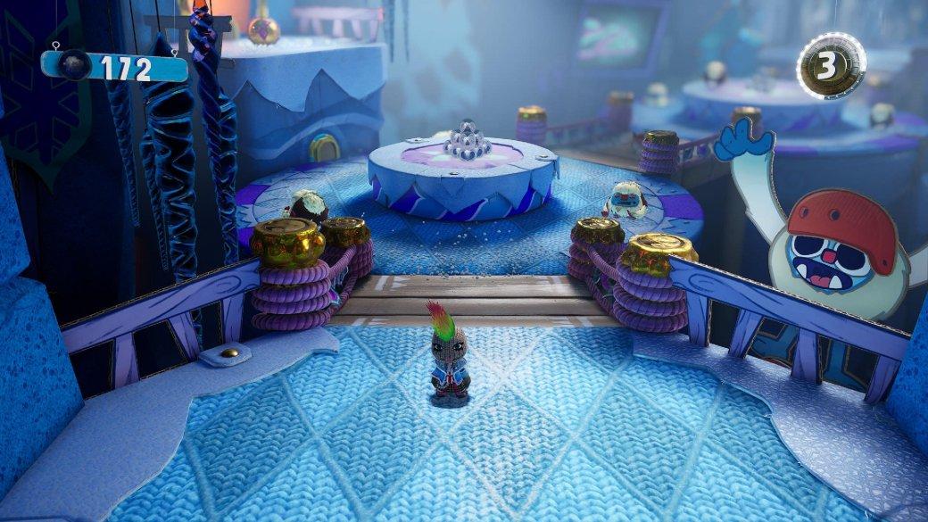 Галерея. 40 скриншотов изглавных некстген-игр для PlayStation5 | Канобу - Изображение 2012