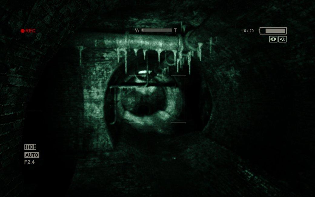 Рецензия на Outlast | Канобу - Изображение 3