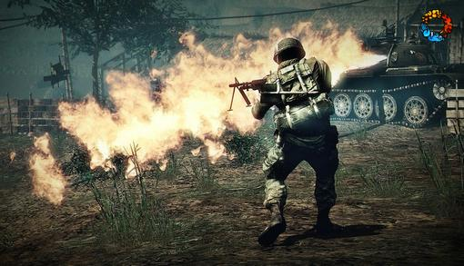 Battlefield: Bad Company 2 Vietnam. Превью: тихая французская колония   Канобу - Изображение 8998