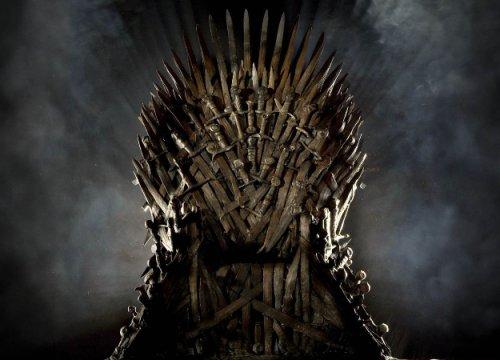 Фанат «Игры престолов» показал все эпизоды сериала в очень коротком ролике