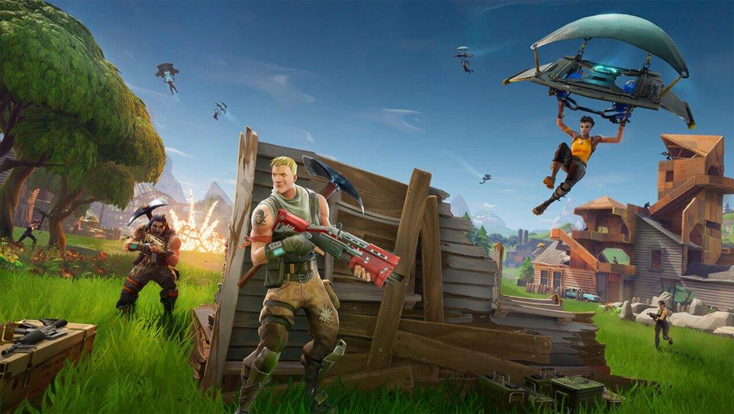 «Это неизбежно»: глава Epic Games верит, что Sony разрешит кроссплатформенный мультиплеер с Xbox | Канобу - Изображение 1