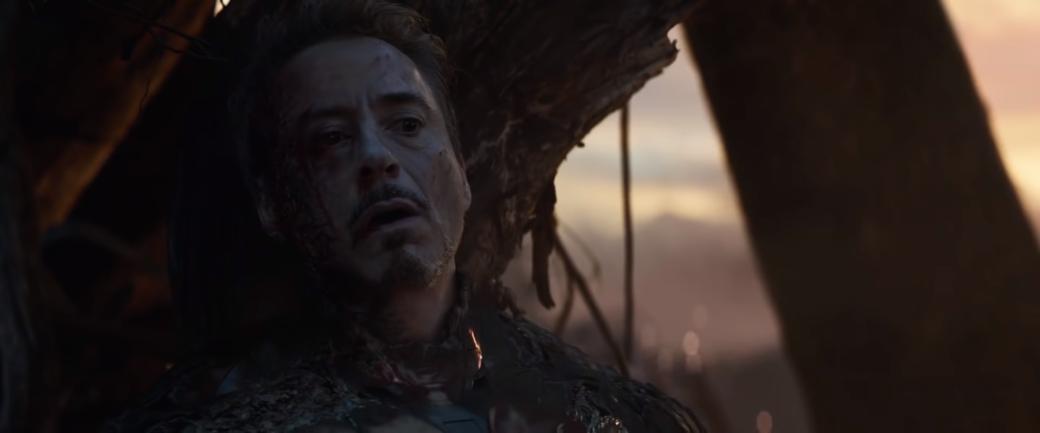 Смерть Тони Старка в«Мстителях: Финал» могла быть вразы жестче | Канобу - Изображение 0