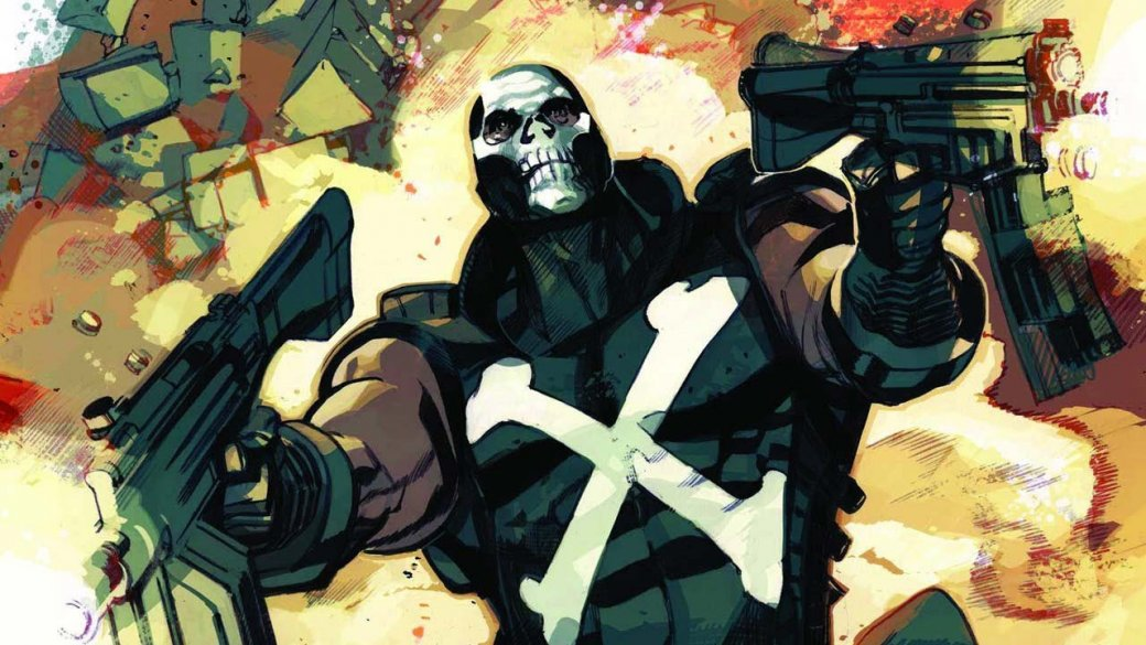 В«Мстителях 4» вернется один изглавных врагов Капитана Америка [обновлено] | Канобу - Изображение 1