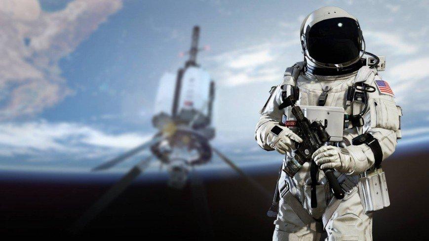 Продажи дисков Call of Duty: Infinite Warfare в ноябре упали на 50%   Канобу - Изображение 11840