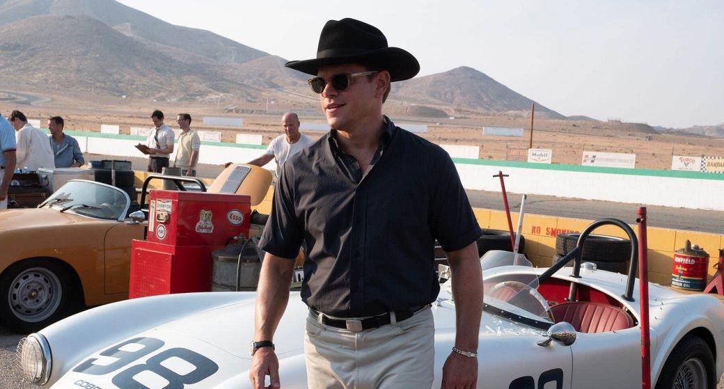 Все о фильме «Ford против Ferrari», 2019 | Канобу - Изображение 0