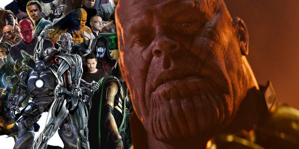 Почему Танос— лучший злодей киновселенной Marvel. - Изображение 3