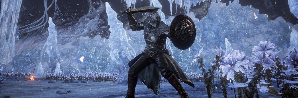 Где найти все новые предметы в DS3: Ashes of Ariandel | Канобу - Изображение 17
