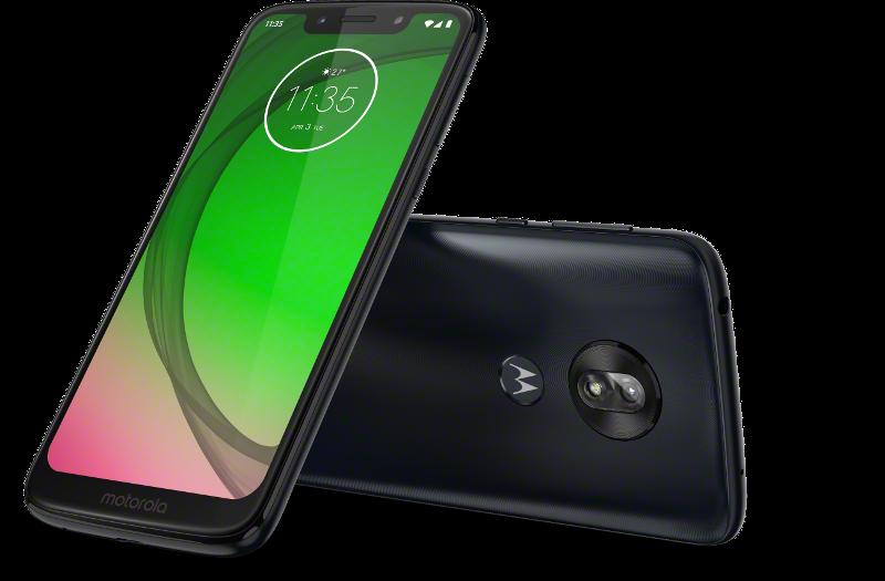 Motorola представила смартфоны Moto G7, G7Play, G7Plus иG7Power | Канобу - Изображение 3