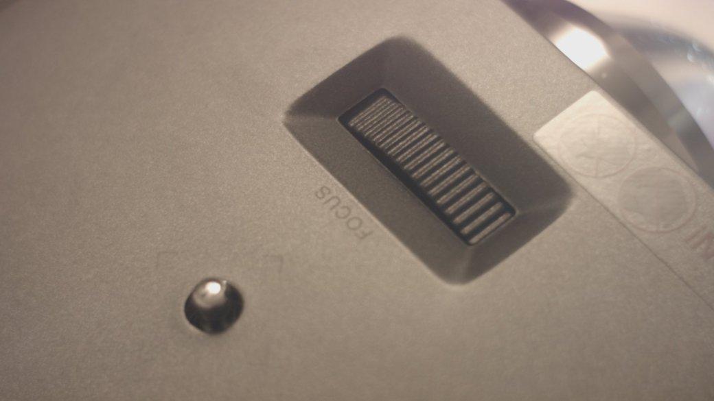 Обзор домашнего проектора LGMinibeam UST | Канобу - Изображение 9296