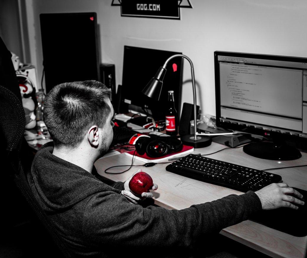 Впечатления от моего первого пресс-тура: студия GOG и CD Projekt RED | Канобу - Изображение 37
