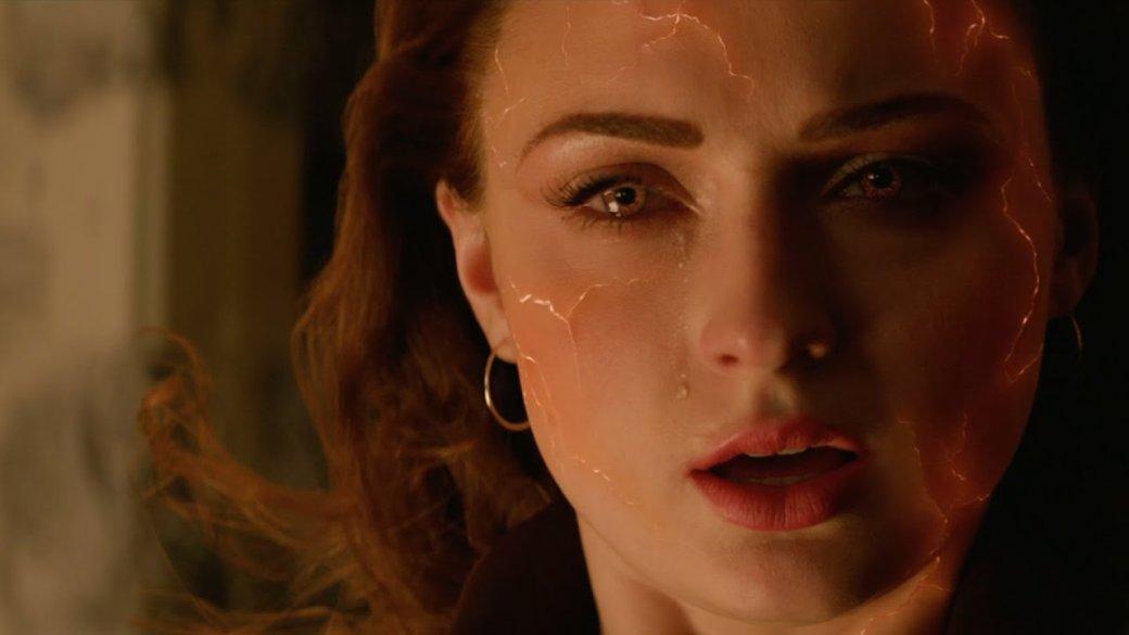 Вышел новый трейлер «Людей Икс: Темный Феникс». Его посвятили наследию франшизы | Канобу - Изображение 133