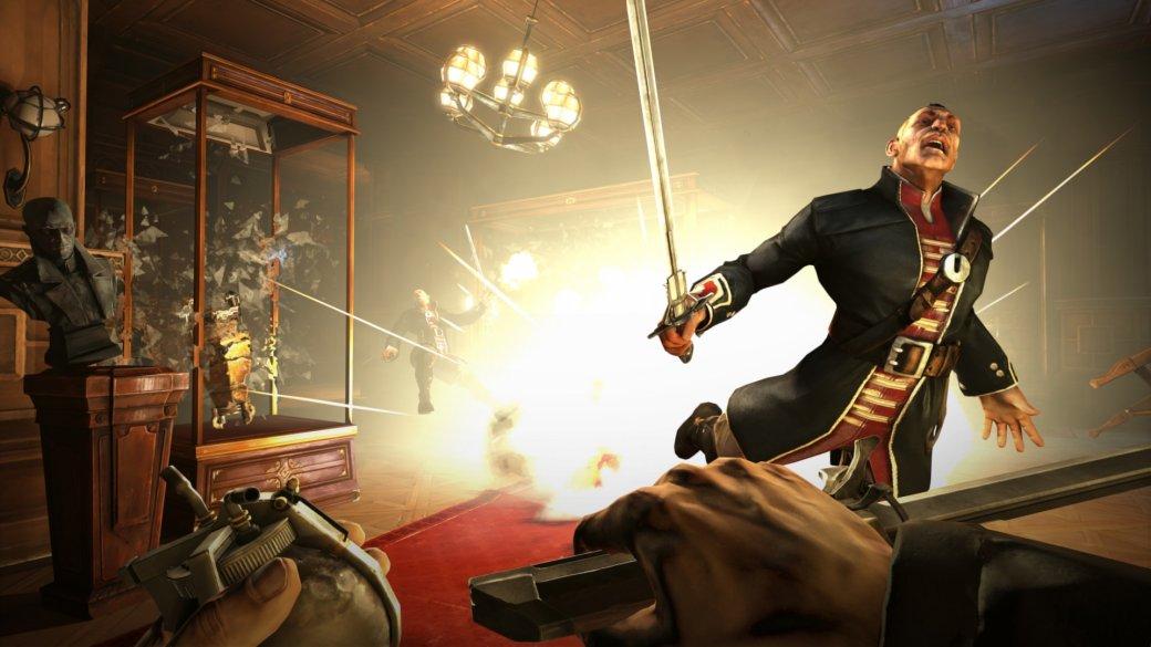 История immersive sim: что это такое ипочему Red Dead Redemption 2— отличный иммерсивный симулятор | Канобу - Изображение 5