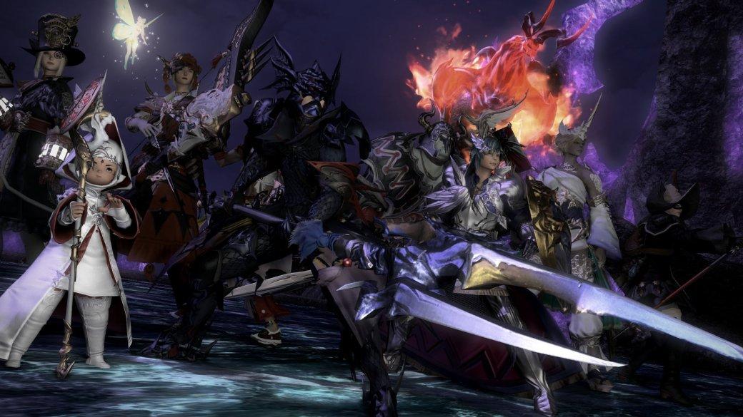 Геймеры обсуждают лучшие игры для самовыражения. Dark Souls, Final Fantasy XIV, Dreams и другие   Канобу - Изображение 1