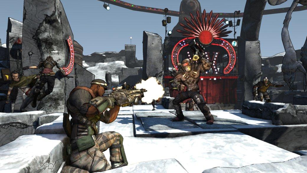 В какой серии игр вам больше всего нравится первая часть и почему? От Crysis до Dead Space. - Изображение 4