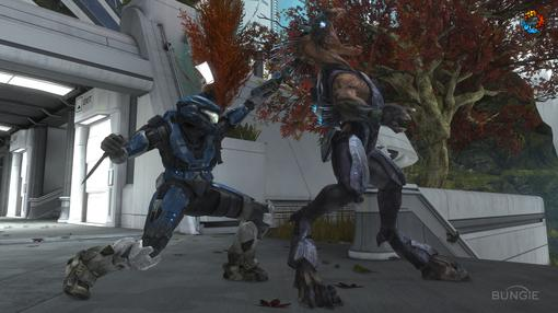 Рецензия на Halo: Reach | Канобу - Изображение 4