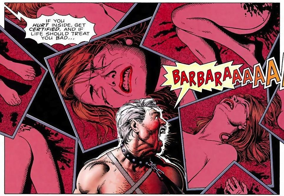 5 самых неожиданных поворотов из комиксов | Канобу - Изображение 11813