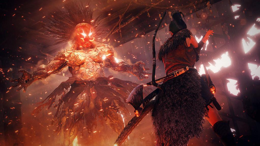 Подробности о главном герое Nioh 2 и пачка новых стильных скриншотов игры | Канобу - Изображение 6098