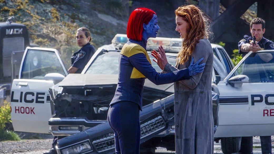 Впечатление с пресс-показа «Люди Икс: Темный Феникс» | Канобу - Изображение 2