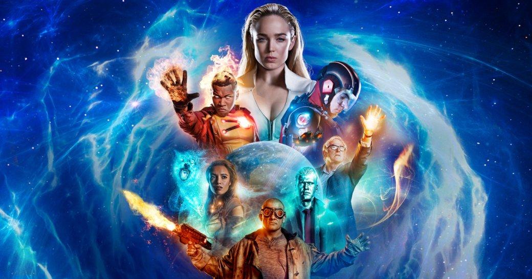 Супергеройские сериалы, похожие на «ВандаВижн» | Канобу - Изображение 627