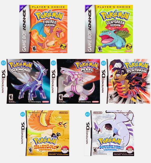 Введение в мир Pokémon | Канобу - Изображение 6