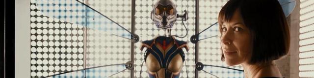 Режиссер «Человека-муравья иОсы» рассказал осудьбе главных героев фильма. Спойлеры! | Канобу - Изображение 14