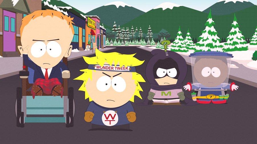 Рецензия на South Park: The Fractured but Whole | Канобу - Изображение 3