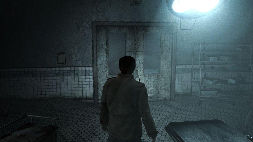 СМИ: поSilent Hill выпустят две новые игры. Одной изних займется Кодзима   Канобу - Изображение 7632