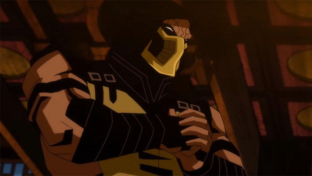 14апреля состоялся релиз полнометражного мультфильма Mortal Kombat Legends: Scorpion's Revenge, рассказывающего остановлении одного изсамых популярных персонажей франчайза. Какимже получился этот анимационный фильм?