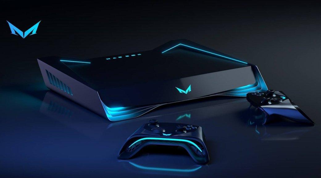 Гейминг нового поколения: игровая приставка Mad Box бросает вызов Xbox иPlayStation | Канобу - Изображение 2499