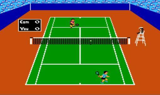 Пять лучших спортивных игр для NES | Канобу - Изображение 7138
