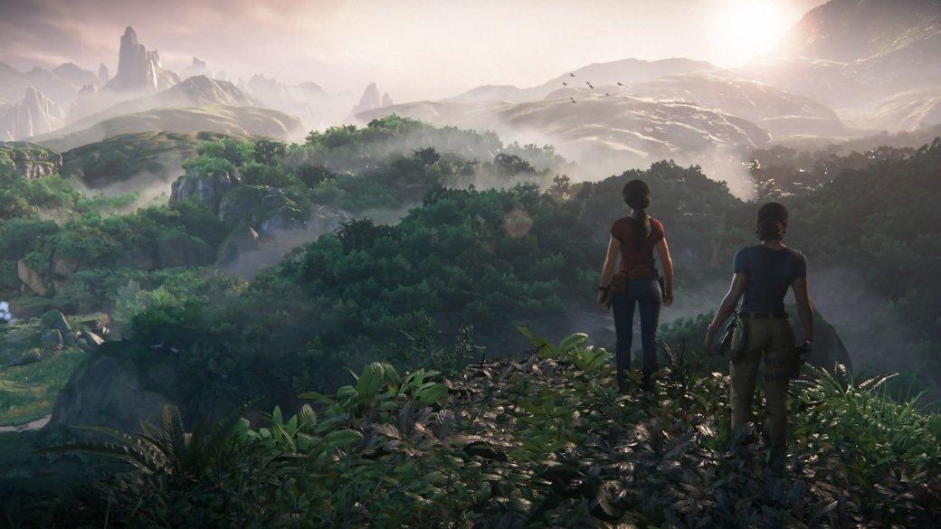 Uncharted: The Lost Legacy (2017, экшен, PS4) - обзоры главных и лучших игр 2017 | Канобу - Изображение 0